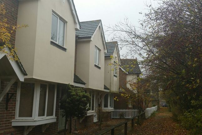 Thumbnail Detached house to rent in Pochard Way, Great Notley Garden Village, Braintree