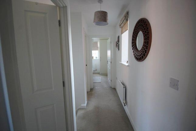 Hallway of Perle Road, Burton-On-Trent, Staffordshire DE14