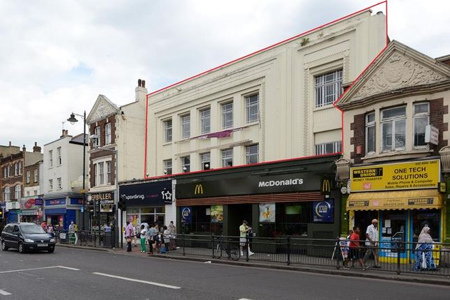 Thumbnail Commercial property to let in 502-508 High Road, Tottenham, London