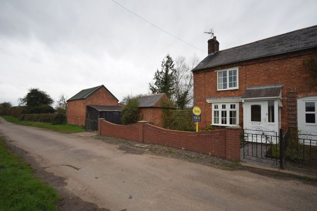 Thumbnail Semi-detached house for sale in Malt Kiln Lane, Whixall, Whitchurch
