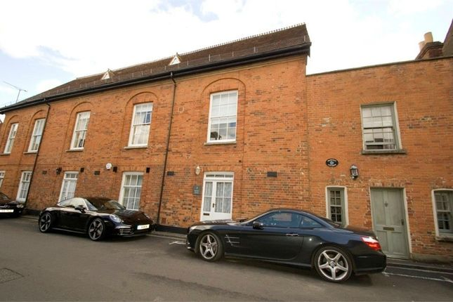 Thumbnail Terraced house to rent in King Street, Odiham, Hook