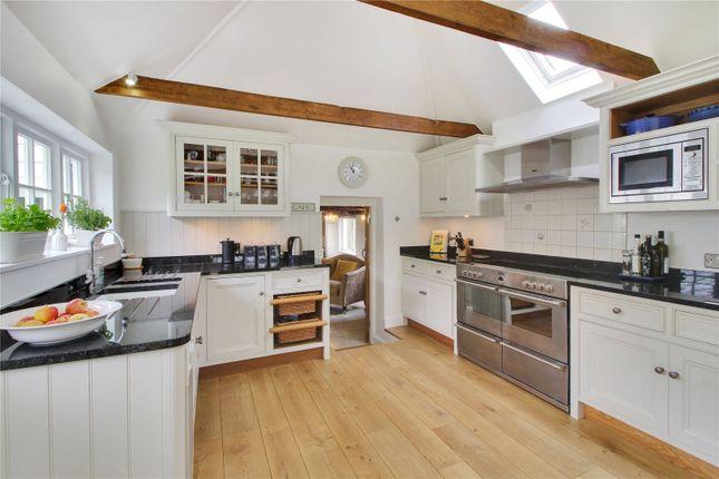 Kitchen of Den Lane, Collier Street, Marden, Kent TN12