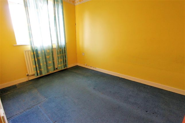 Bedroom Two of Baldwin Grove, Bourne PE10