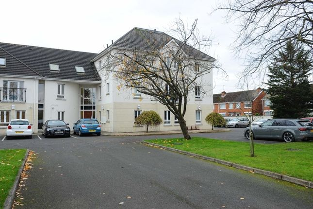 Thumbnail Flat for sale in Inverary Drive, Sydenham, Belfast
