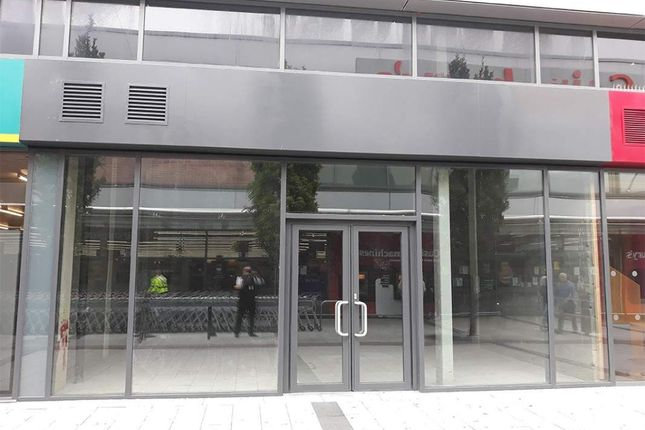 Thumbnail Retail premises to let in Unit 3, Eden Square, Manchester