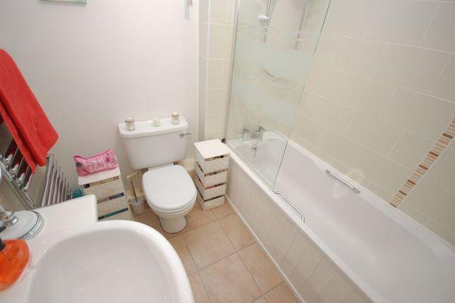 Bathroom/wc of Stagshaw, Killingworth, Newcastle Upon Tyne NE12
