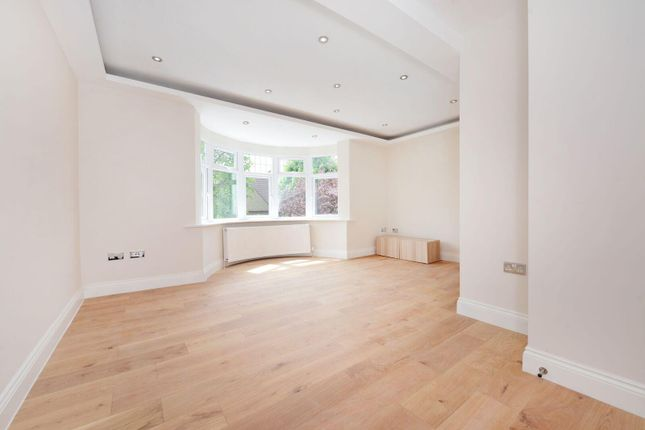 Thumbnail Flat for sale in Mortimer Road, Ealing, London