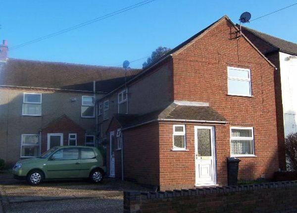 2 bed flat to rent in Newbold Road, Barlestone, Nuneaton CV13