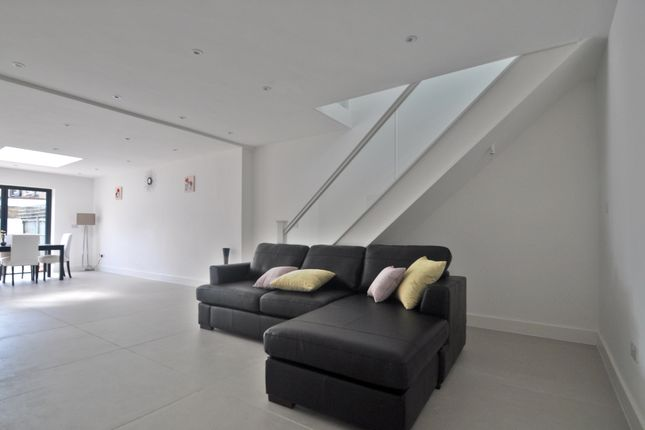 Thumbnail Semi-detached house for sale in Carew Road, London