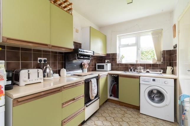 Kitchen of Newstead House, Markfield Road, Caterham, Surrey CR3