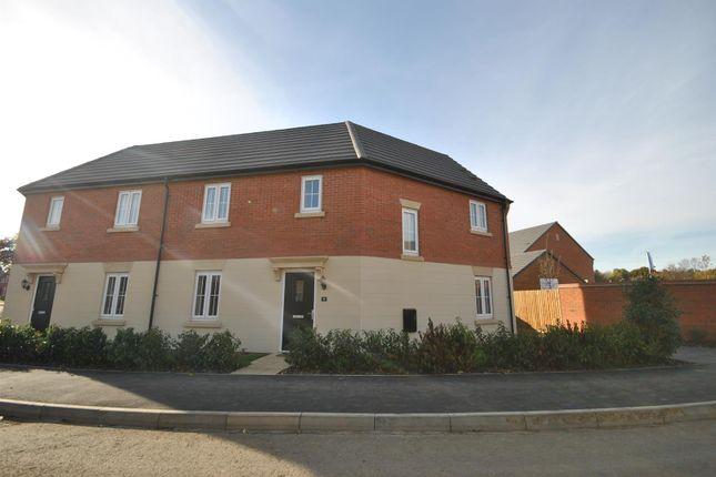 Thumbnail Property to rent in Baum Drive, Mountsorrel, Loughborough