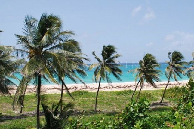 Thumbnail Land for sale in Christ Church, Christ Church, Barbados
