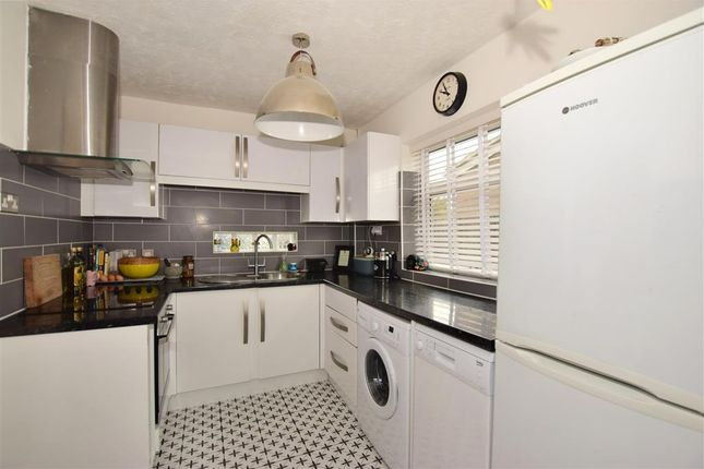 Kitchen of Gresham Road, Coxheath, Maidstone, Kent ME17