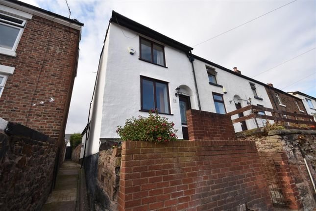 Thumbnail Cottage for sale in Prenton Road East, Tranmere, Birkenhead