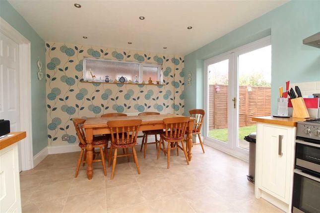 Kitchen/Diner of Juniper Road, Stanway, Colchester CO3