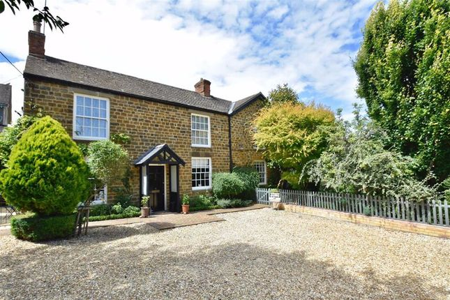Thumbnail Detached house for sale in The Dickredge, Steeple Aston, Oxfordshire