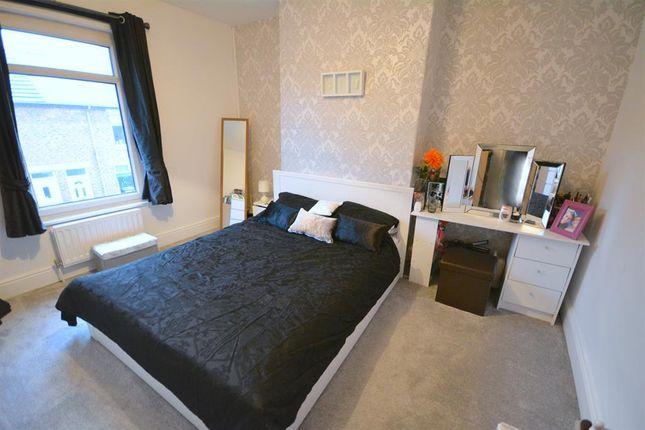Master Bedroom of Lambton Street, Shildon DL4