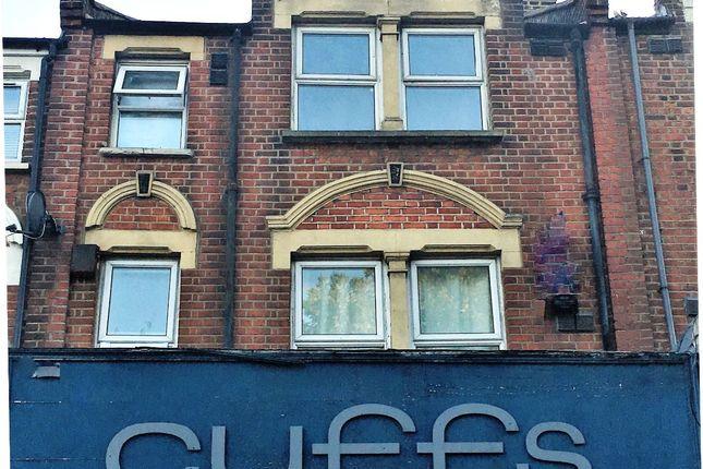 Thumbnail Maisonette for sale in Streatham High Road, London
