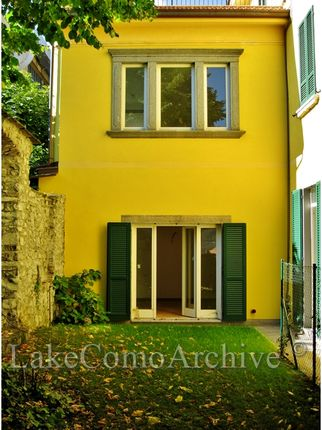 1 bed apartment for sale in Lenno, Lake Como, Italy