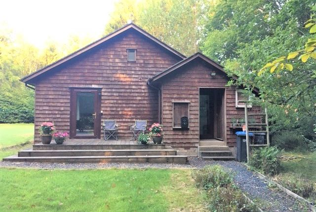 2 bed detached house to rent in Chiefswood Cottage, Melrose, Scottish Borders TD6