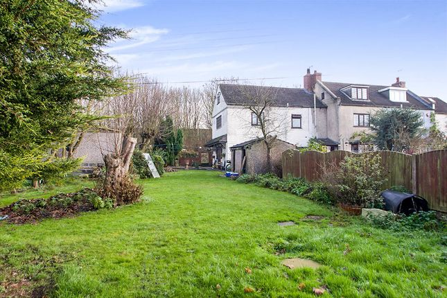 Thumbnail Terraced house for sale in Foundry Cottages, Cossall, Nottingham