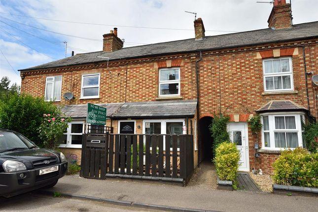 Thumbnail Terraced house for sale in Avenue Road, Winslow, Buckingham