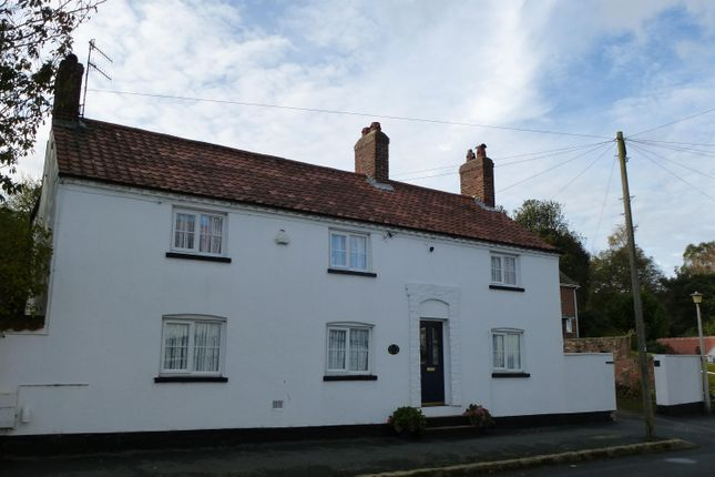 Thumbnail Detached house for sale in Northgate, Hunmanby, Scarborough