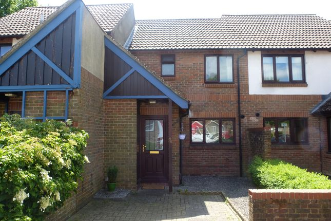 2 bed terraced house for sale in Milland Road, Winchester