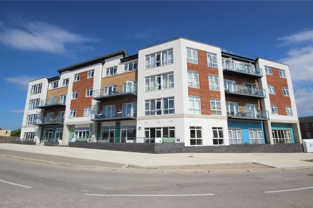 Thumbnail Flat for sale in Olive Tree Court, Chessel Drive, Bristol