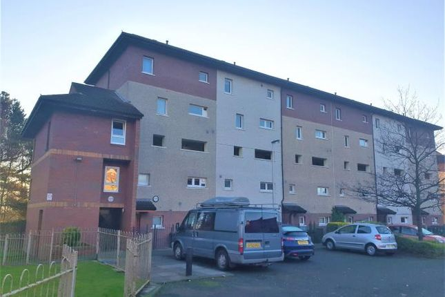 Speckled Wood Court, Dundee DD4
