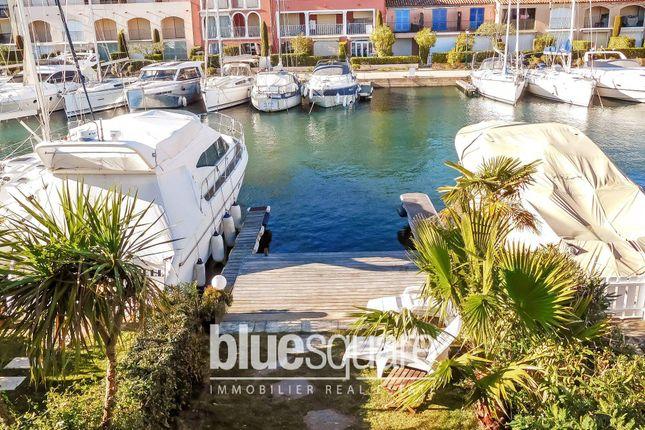 2 bed property for sale in Port Grimaud, Var, 83310, France