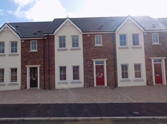 Thumbnail Town house to rent in Ayrshire Lodge, Lisburn