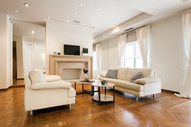 Thumbnail Apartment for sale in Voukourestiou Flat, Athens, Central Athens, Attica, Greece