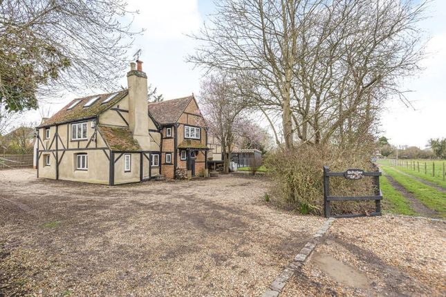 Thumbnail Detached house to rent in Hinton Road, Hurst