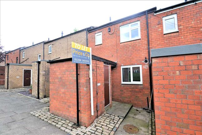 Thumbnail Mews house to rent in Croxton Walk, Horwich, Bolton