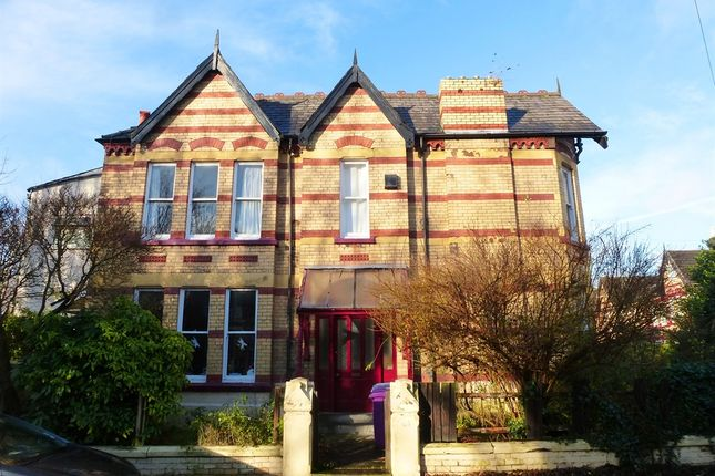 Thumbnail Detached house for sale in Broughton Drive, Garston, Liverpool