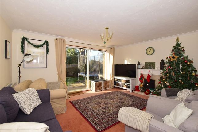 Lounge of York Road, Cheam, Surrey SM2