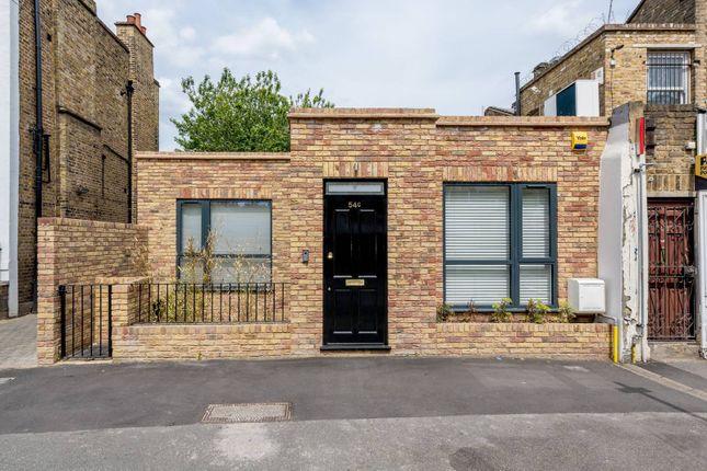 Thumbnail Property for sale in Downham Road, De Beauvoir Town, London
