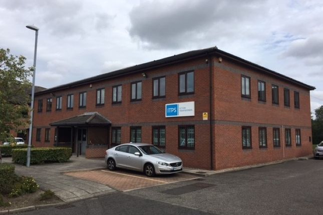 Thumbnail Office to let in Waterside Drive, Gateshead