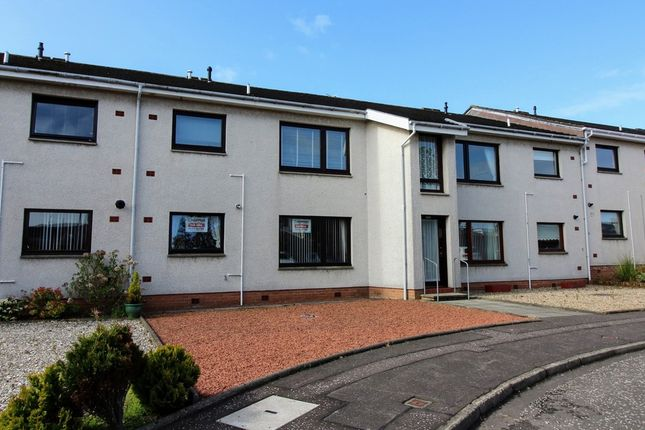 Thumbnail Property for sale in Briarhill Court, Prestwick