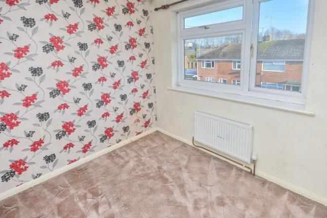 Bedroom 2 of Swallowfield, South Willesborough, Ashford, Kent TN24
