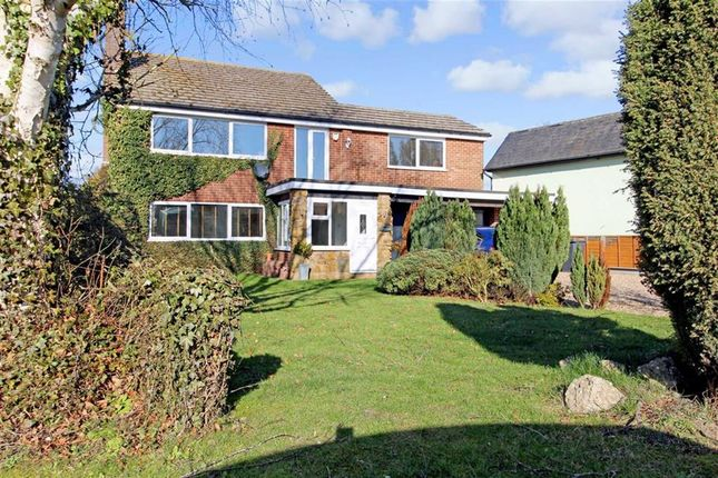 Thumbnail Detached house for sale in London End, Priors Hardwick, Warwickshire