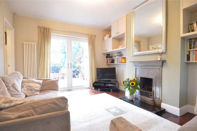 Thumbnail Terraced house to rent in Herne Hill, London