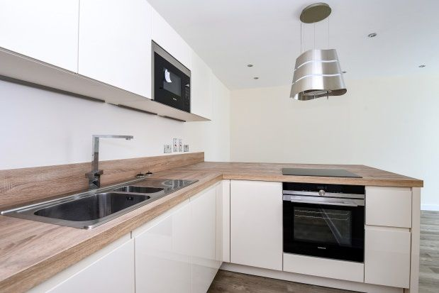 Thumbnail Flat to rent in Ainslie Place, Lymington