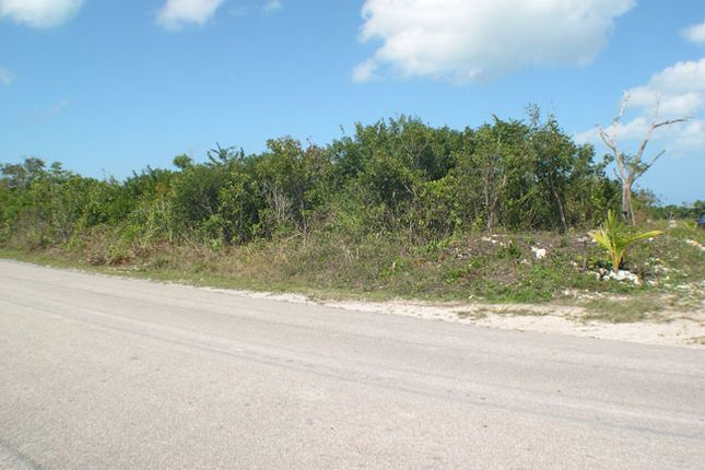 Land for sale in Mount Hope, Abaco, The Bahamas