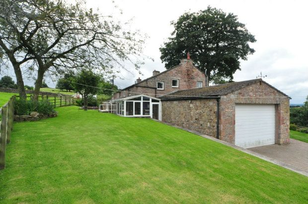 Thumbnail Semi-detached house for sale in South Stainmore, Kirkby Stephen