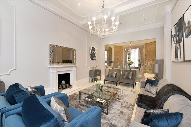 Thumbnail Flat to rent in Gloucester Square, London