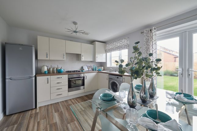 """3 bedroom semi-detached house for sale in """"Lisburn"""" at West Marsh Close, Grimsby"""