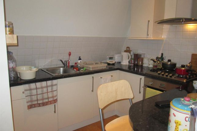 Flat 5 Kitchen of Culmington Road, Ealing, London W13