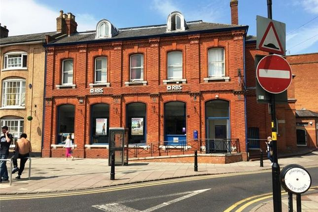 Retail premises to let in 17, Church Street, Rugby, Warwickshire, UK
